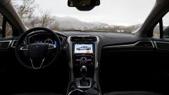 Ford Mondeo Hybrid 2019: la prima volta della wagon ibrida - Immagine: 3