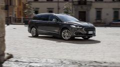 Ford Mondeo Hybrid 2019: la prima volta della wagon ibrida - Immagine: 1