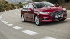 Ford Mondeo, negli Usa non avrà una erede. Quale futuro in Europa?