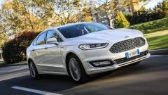 Ford Mondeo Vignale 2017 Hybrid