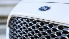 Ford Mondeo Vignale 2017: la calandra specifica