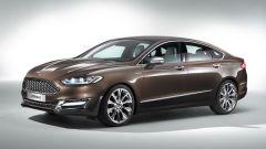 Ford Mondeo Vignale Concept - Immagine: 2