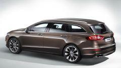 Ford Mondeo Vignale Concept - Immagine: 6