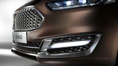 Ford Mondeo Vignale Concept - Immagine: 1