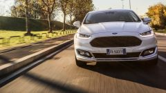 Ford Mondeo Vignale | Perché Vignale fa rima con speciale?  - Immagine: 29