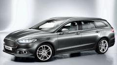 Ford Mondeo wagon 2013 - Immagine: 3