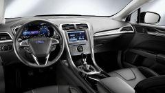 Ford Mondeo wagon 2013 - Immagine: 12