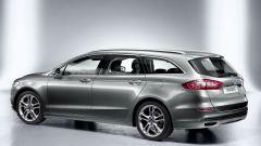 Ford Mondeo wagon 2013 - Immagine: 1