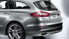 Ford Mondeo wagon 2013 - Immagine: 10