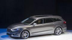 Ford Mondeo wagon 2013 - Immagine: 9