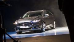 Ford Mondeo wagon 2013 - Immagine: 8