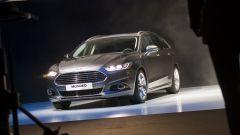 Ford Mondeo wagon 2013 - Immagine: 7