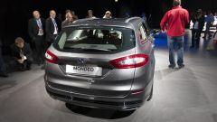 Ford Mondeo wagon 2013 - Immagine: 2