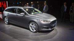 Ford Mondeo wagon 2013 - Immagine: 4