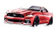 Ford Mustang 2015 - Immagine: 104