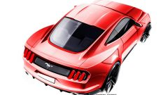 Ford Mustang 2015 - Immagine: 106