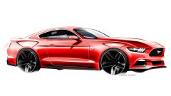 Ford Mustang 2015 - Immagine: 108