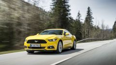 Ford Mustang 2015 - Immagine: 44