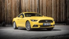 Ford Mustang 2015 - Immagine: 48