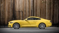 Ford Mustang 2015 - Immagine: 52