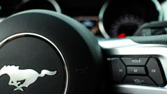 Ford Mustang 2015 - Immagine: 80