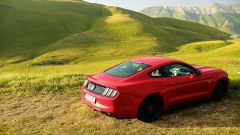 Ford Mustang 2015 - Immagine: 27
