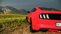 Ford Mustang 2015 - Immagine: 34