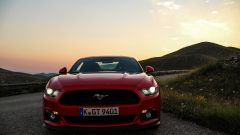 Ford Mustang 2015 - Immagine: 15