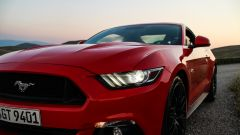 Ford Mustang 2015 - Immagine: 12