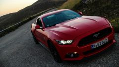 Ford Mustang 2015 - Immagine: 9