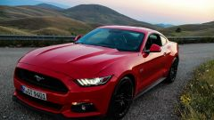 Ford Mustang 2015 - Immagine: 10