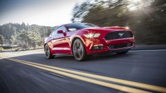 Ford Mustang 2015 - Immagine: 3