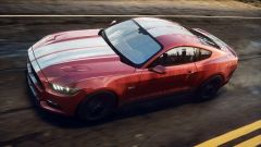 Ford Mustang 2015, star a Hollywood - Immagine: 2