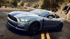 Ford Mustang 2015, star a Hollywood - Immagine: 1