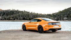 Ford Mustang 2018: lunga vita al V8! - Immagine: 5