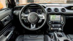 Ford Mustang 2018: lunga vita al V8! - Immagine: 6