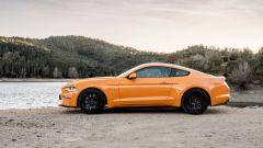 Ford Mustang 2018: lunga vita al V8! - Immagine: 7