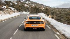 Ford Mustang 2018: lunga vita al V8! - Immagine: 11