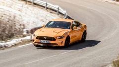 Ford Mustang 2018: lunga vita al V8! - Immagine: 3