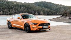 Ford Mustang 2018: lunga vita al V8! - Immagine: 4