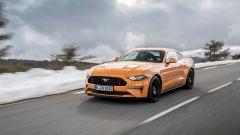 Ford Mustang 2018: lunga vita al V8! - Immagine: 8