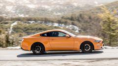 Ford Mustang 2018: lunga vita al V8! - Immagine: 16