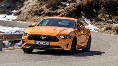 Ford Mustang 2018: lunga vita al V8! - Immagine: 1