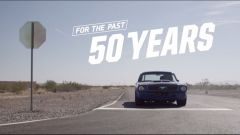 Ford Mustang: 50 years of fun - Immagine: 3