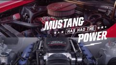 Ford Mustang: 50 years of fun - Immagine: 4