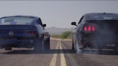 Ford Mustang: 50 years of fun - Immagine: 6