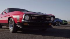Ford Mustang: 50 years of fun - Immagine: 10