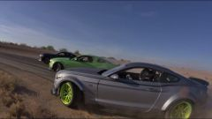 Ford Mustang: 50 years of fun - Immagine: 12