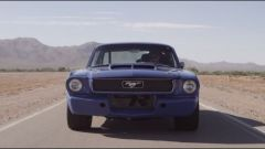 Ford Mustang: 50 years of fun - Immagine: 13