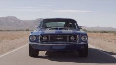 Ford Mustang: 50 years of fun - Immagine: 14